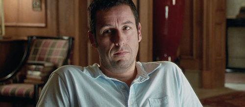 Adam Sandler Funny People