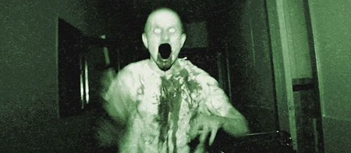Grave Encounters Film Still
