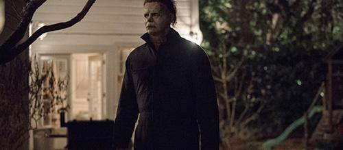 Halloween Movies Ranked