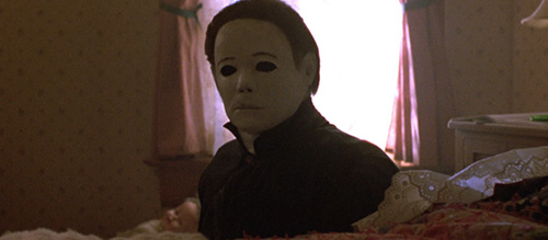 Halloween 4 Horror Movie