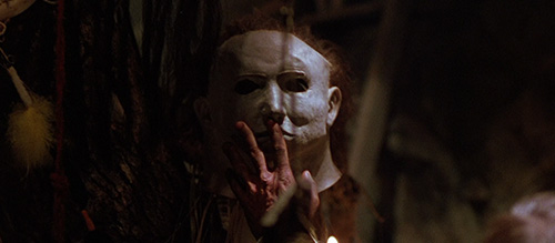 Halloween 5 Movie Still