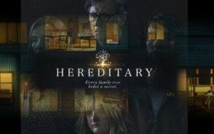 Toni Collette Hereditary Horror