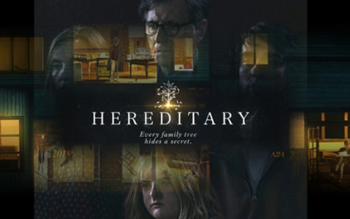 Toni Collette Hereditary Horror