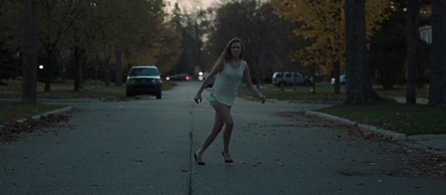 Halloween Horror It Follows