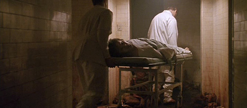 Tim Robbins Jacob's Ladder