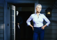 Jamie Lee Curtis Joins Rian Johnson's 'Knives Out' Ensemble