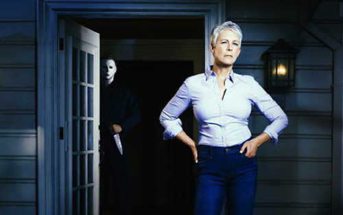 Jamie Lee Curtis Knives Out News