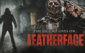 2017 Leatherface Movie Review