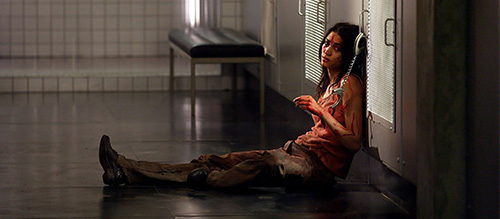 Martyrs 2008 French Horror