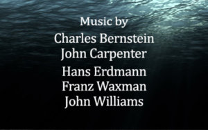 Horror Movie Score Composers