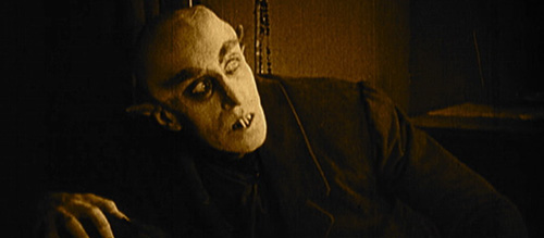1922 Nosferatu Movie Still