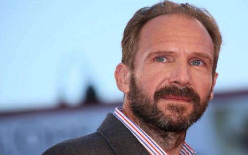 EFA 2018 Ralph Fiennes