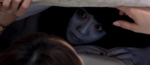 The Ring Japanese Version