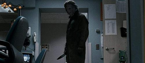 Rob Zombie Halloween Sequel