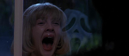 Wes Craven's Scream