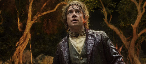The Hobbit Movie Still