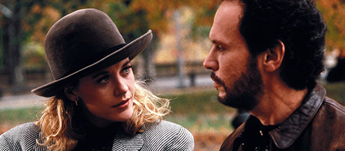 when harry met sally autumn
