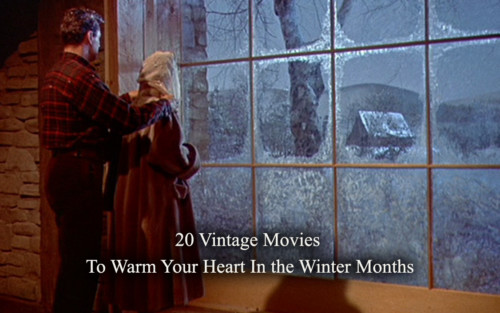 20 Best Winter Movies