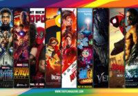 2018 Superhero Movies Ranked