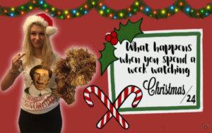 Elizabeth Howlett Christmas