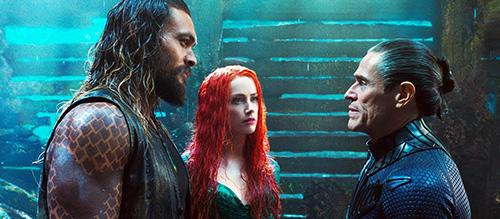 Aquaman DC Movie 2018
