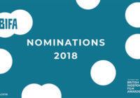 2018 BIFA Awards Nominees Announced