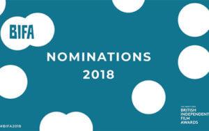 2018 British Independent Film Awards
