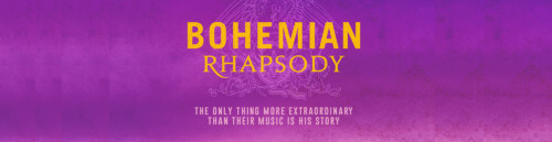 Bohemian Rhapsody Movie 2018