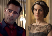 'Toff Guys' Adds Colin Farrell, Michelle Dockery