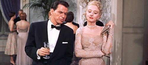 Frank Sinatra High Society