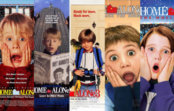 Home Alone Movies Ranked