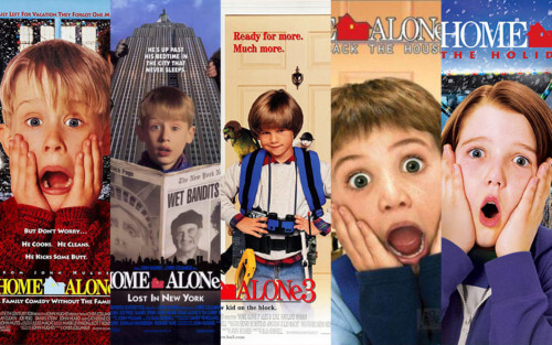 Home Alone Movies Ranked The Film Magazine