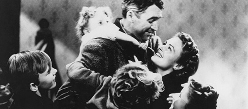 Christmas Movie Wonderful Life