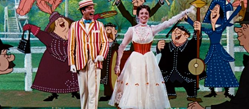 Disney Mary Poppins Original