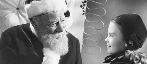 1947 Miracle on 34th Street