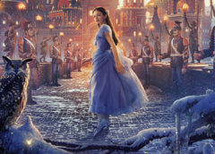 The Nutcracker and the Four Realms (2018) Review