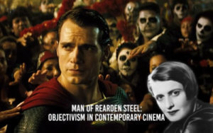 Objectivism Movie Essay