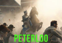 Peterloo (2018) Review