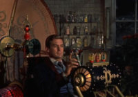 New 'The Time Machine' Movie Revealed