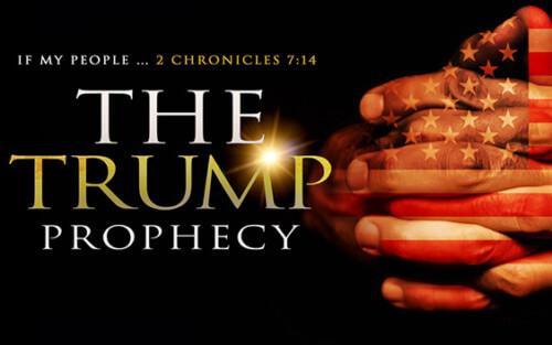 The Trump Prophecy Movie