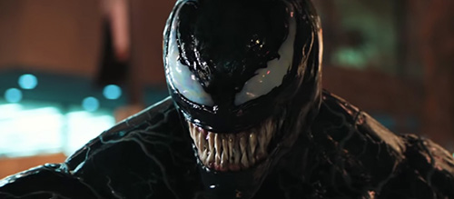 Venom 2018 Movie