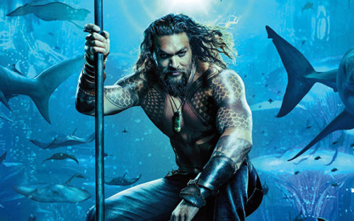 Aquaman James Wan Review
