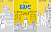 Blue (2017) Short Film Review