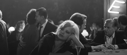 Joanna Kulig 2018 Movie