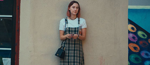Greta Gerwig Saoirse Ronan