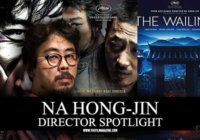 Director Spotlight: Na Hong-Jin