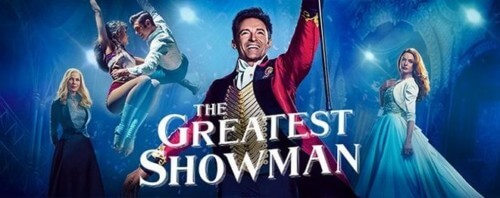 Greatest Showman Hate