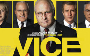 Adam McKay Vice Movie
