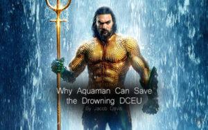 Aquaman DCEU Rescue