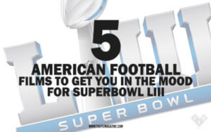 Best American Football Movies